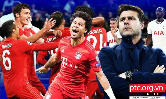 """Bayern Munich muốn bổ nhiệm Pochettino: Qua mặt MU, chờ """"báo thù"""" Tottenham"""