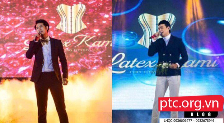 Đắm chìm trong Dạ tiệc triệu đô cùng Latex Kami với Thanh Thức, Ngọc Thuận
