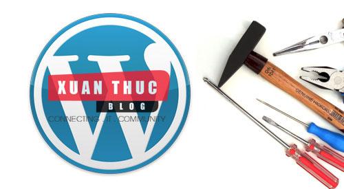 Tạo Theme WordPress: Giới thiệu tạo Theme WordPress Responsive