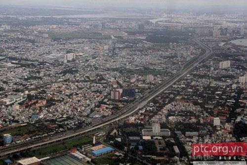 TP.HCM: Thủ Thiêm sẽ là khu chức năng chính của đô thị sáng tạo